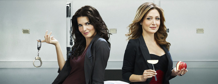S�rie Rizzoli and Isles